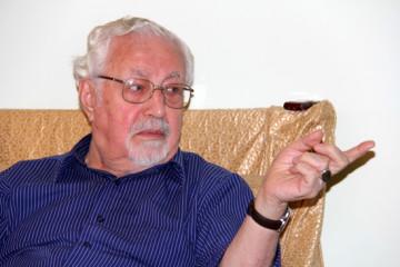 ابراهیم یزدی از محمد رضا سعادتی می گوید
