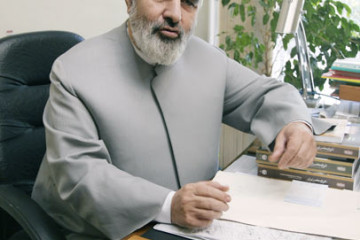 محمد کچویی به روایت معادیخواه