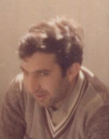 شهید محمد کچویی