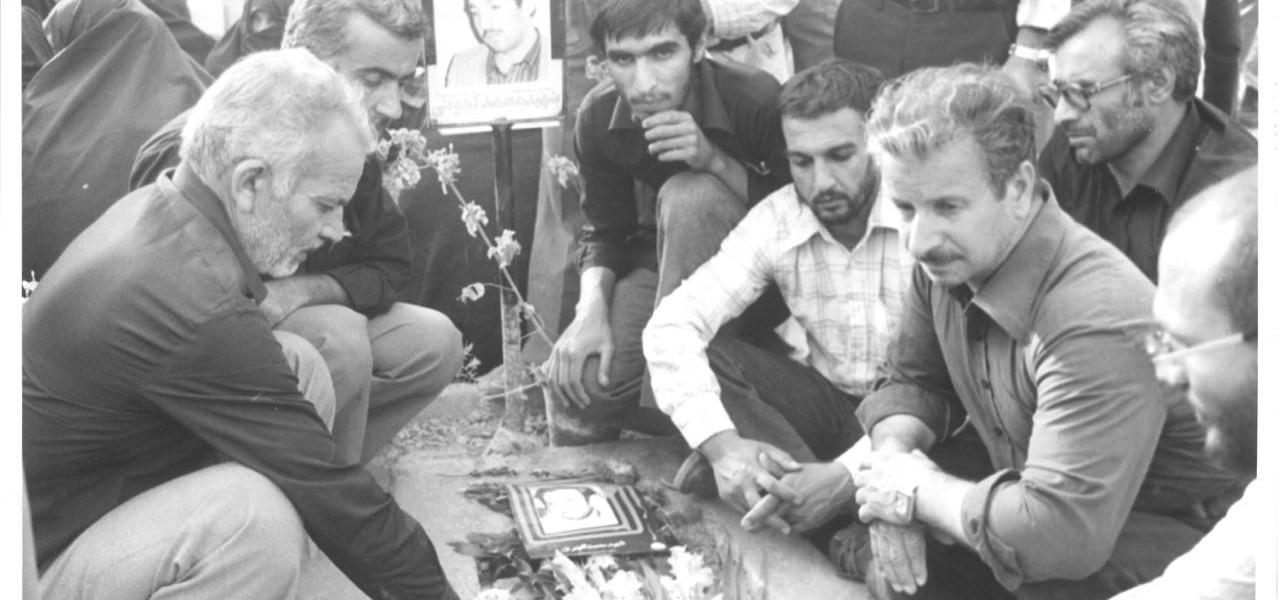 شهادت محمد کچویی