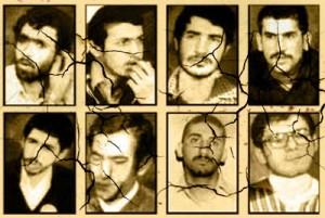 رهبران گروهک فرقان