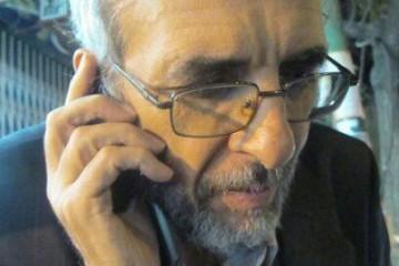شهید حاج حسن حسین زاده
