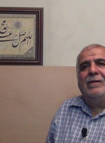 محمد صانعی